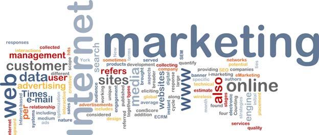 İnternet Marketing